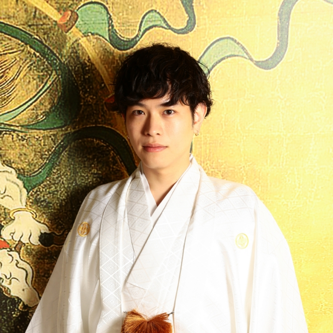 Men's Hakama Plan